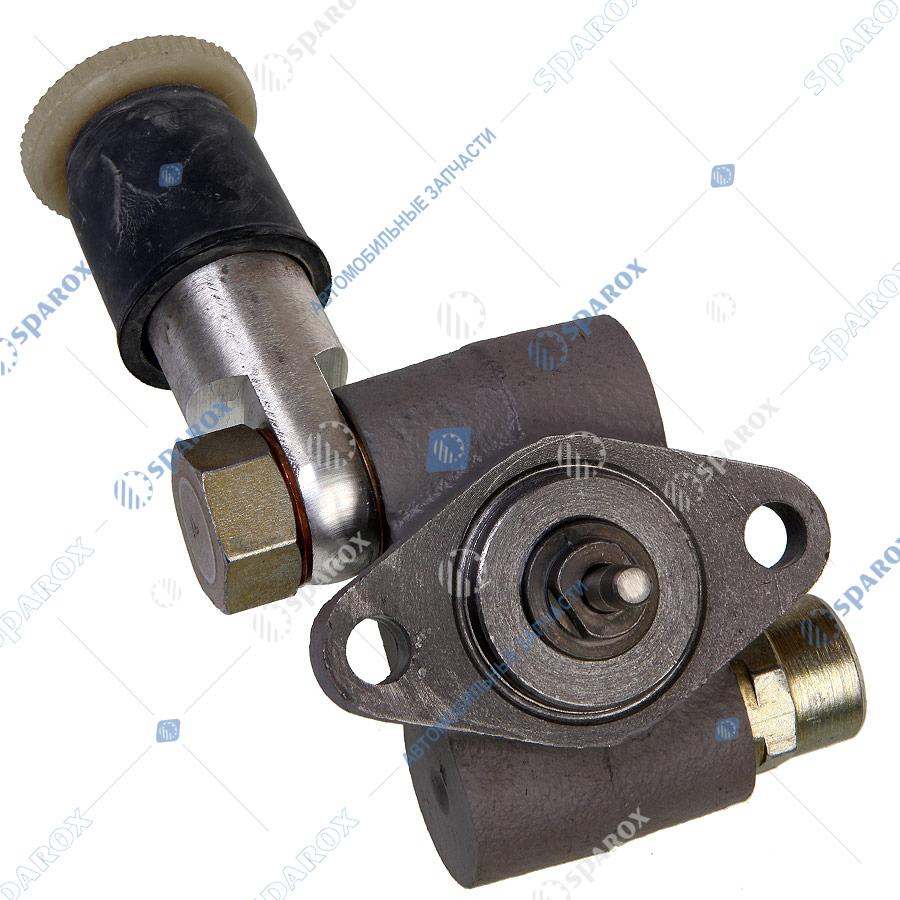323-1106010 Насос топливный низкого давления (ТННД-323) Камаз (АО ЯЗДА)