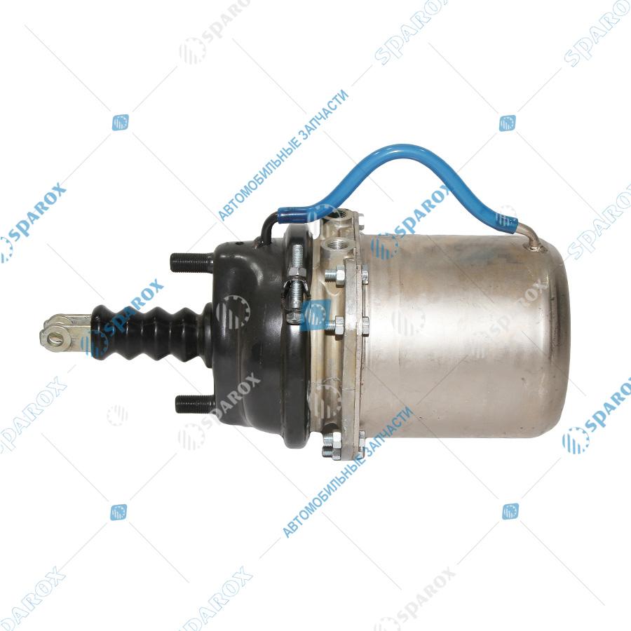 100-3519100 Энергоаккумулятор тип 20/20 КАМАЗ (ЗАО РААЗ)