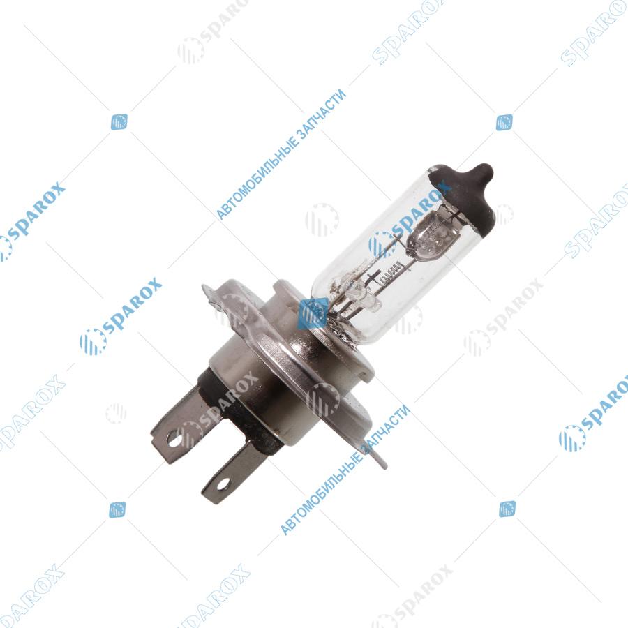 АКГ(Н4)-37-24-75/70 Автолампа галогеновая Н4 АКГ24-75+70 (P43t-38)