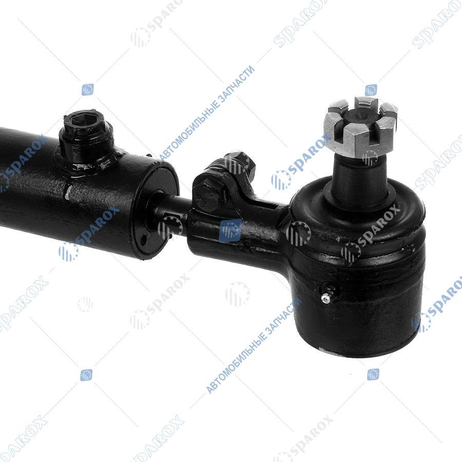 3205-3405005-030 Цилиндр ГУР ПАЗ-3205 ЦГ50-250 (ОАО БАГУ)