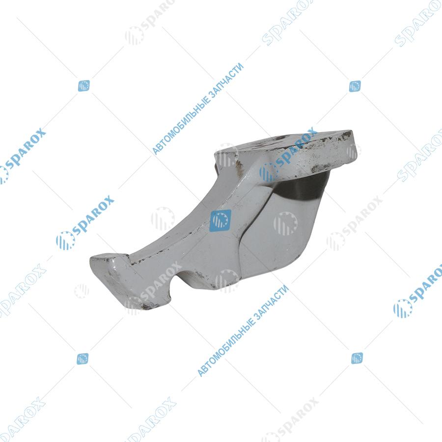 236-3708704-Б Кронштейн крепления стартера нижний МАЗ,УРАЛ,КРАЗ (ПАО Автодизель)