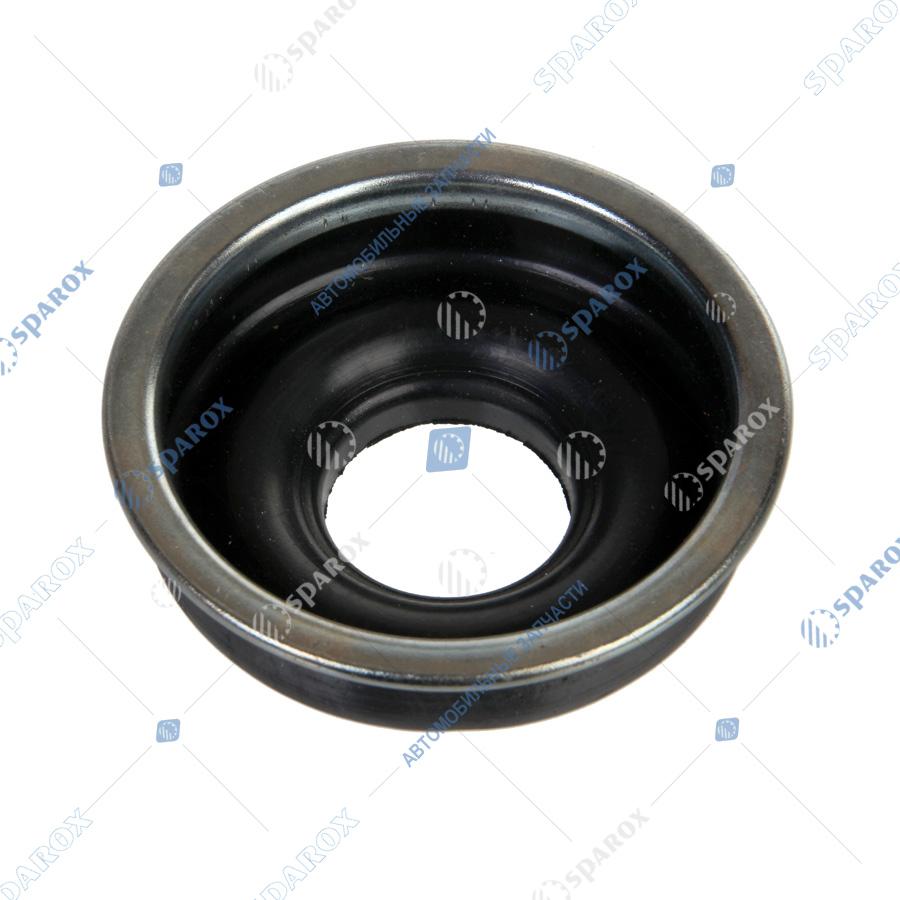 5336-3003065 КТ Палец рулевой, сухари, пружина, уплотнитель, гайка МАЗ, КРАЗ