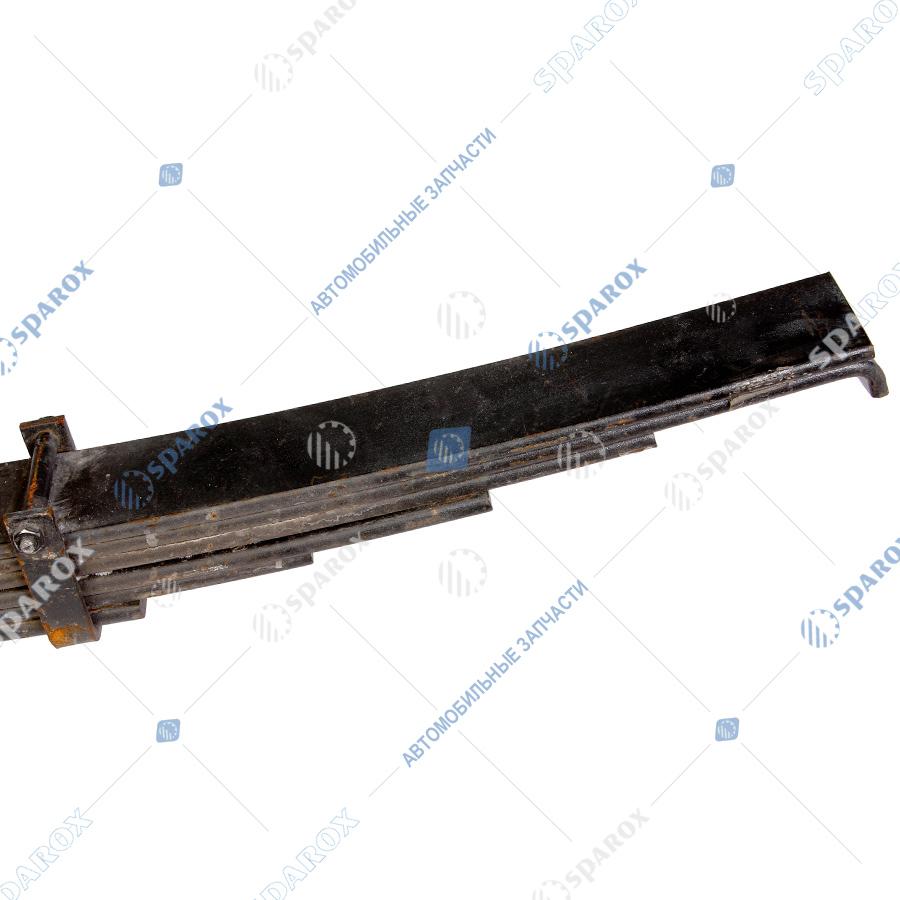 65115-2902012 Рессора передняя 11л. L=1940мм КАМАЗ (ЧМЗ)