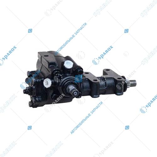 31105-3400014 Механизм рулевой ГАЗ-3110, 31105 ШНКФ 453461.103-10 (ОАО БАГУ)