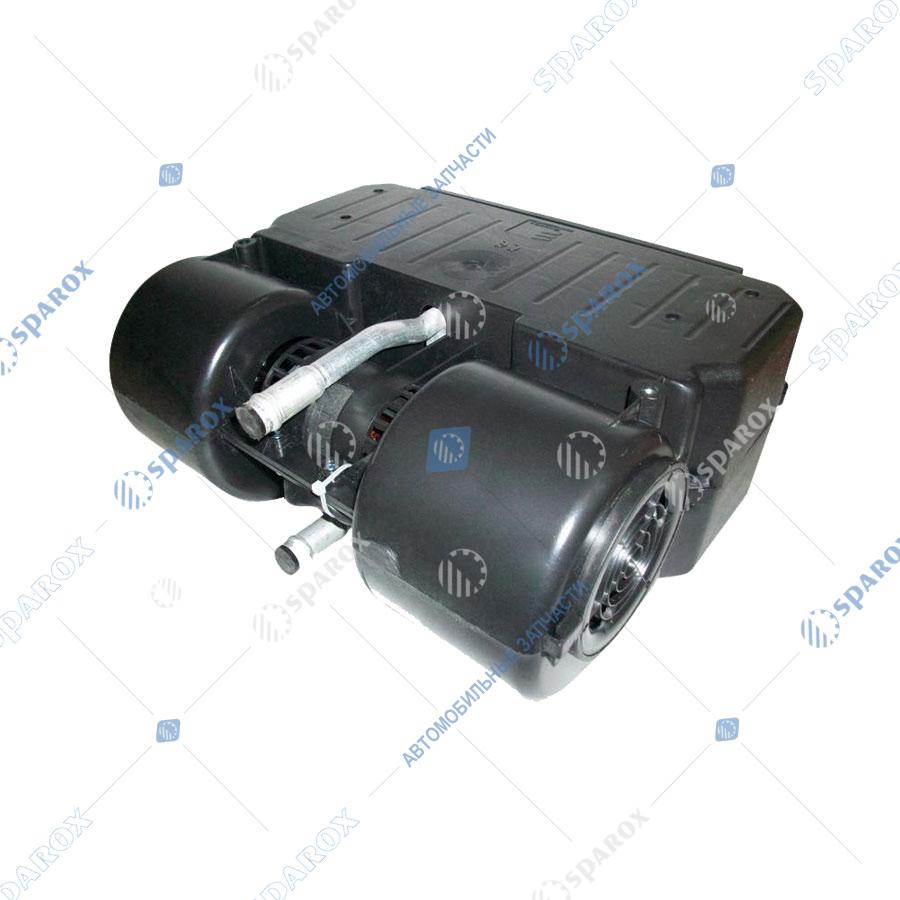 Zenith-8106000 Отопитель ПАЗ дополнительный 24В Зенит-8000 22 2282 11 2203/282.112.202