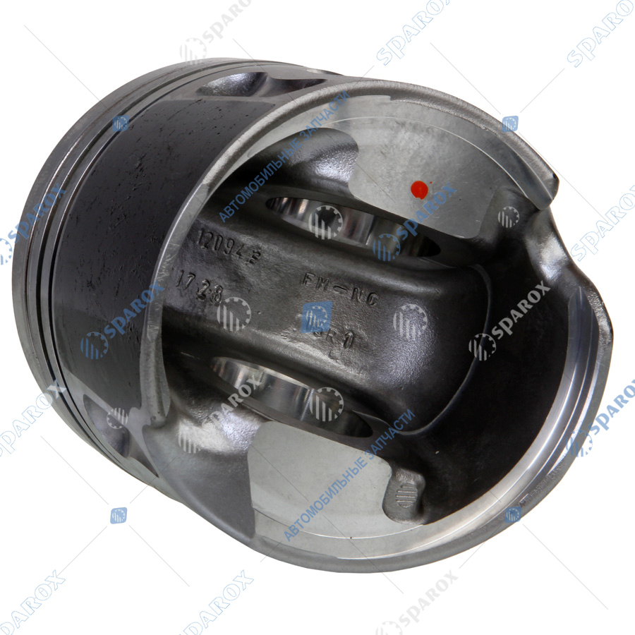 740.30-1000128-05 Гильза, поршень, кольца Камаз ЕВРО-1, 2 (10 гр) (Федерал-Могул)