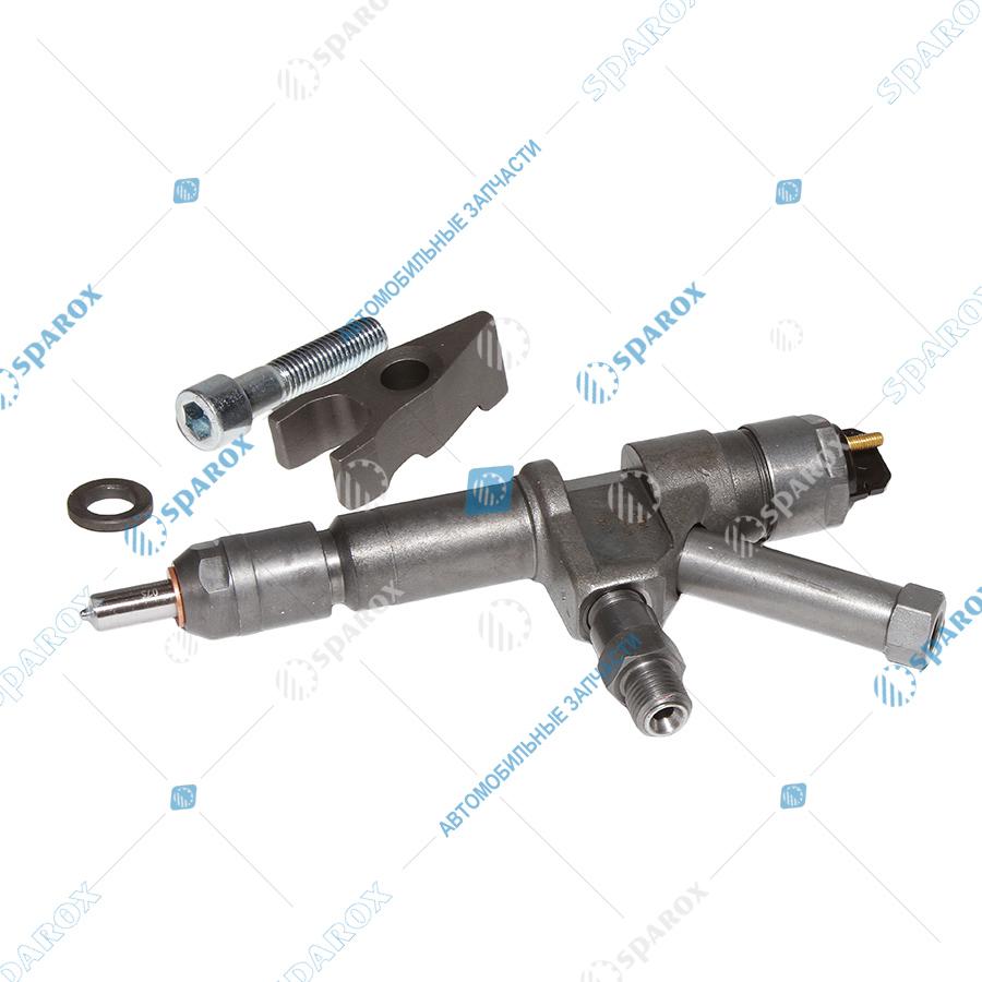 6585-1112010 Форсунка ЯМЗ-6565/-6585 EURO-4 Common Rail (А-04-011-00-00-03) (АЗПИ) 8.9760 + комплект для установки