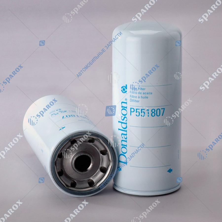 DONALDSON-P551807 Фильтр масляный