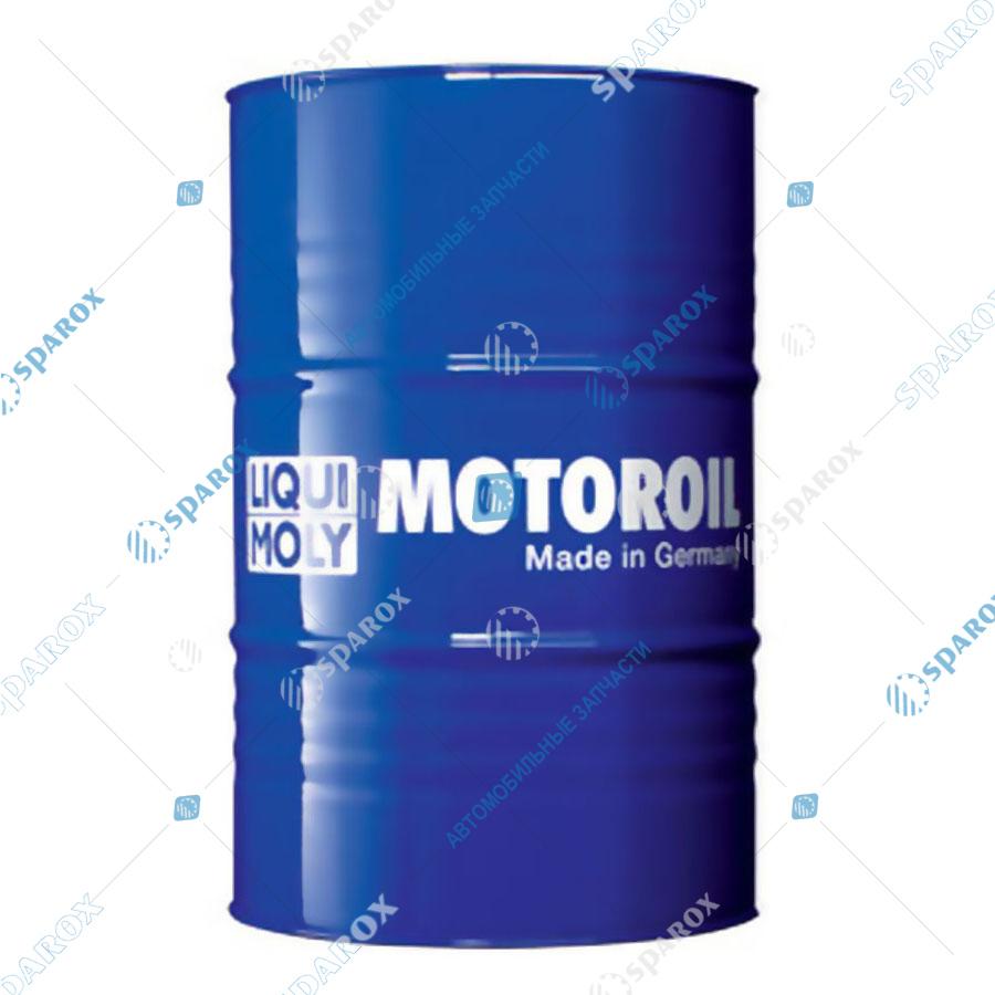 LIQUI MOLY-2165 2165  Мин.тр.масло Hypoid-Getrieb. 85W-90 (GL-5) (205л)