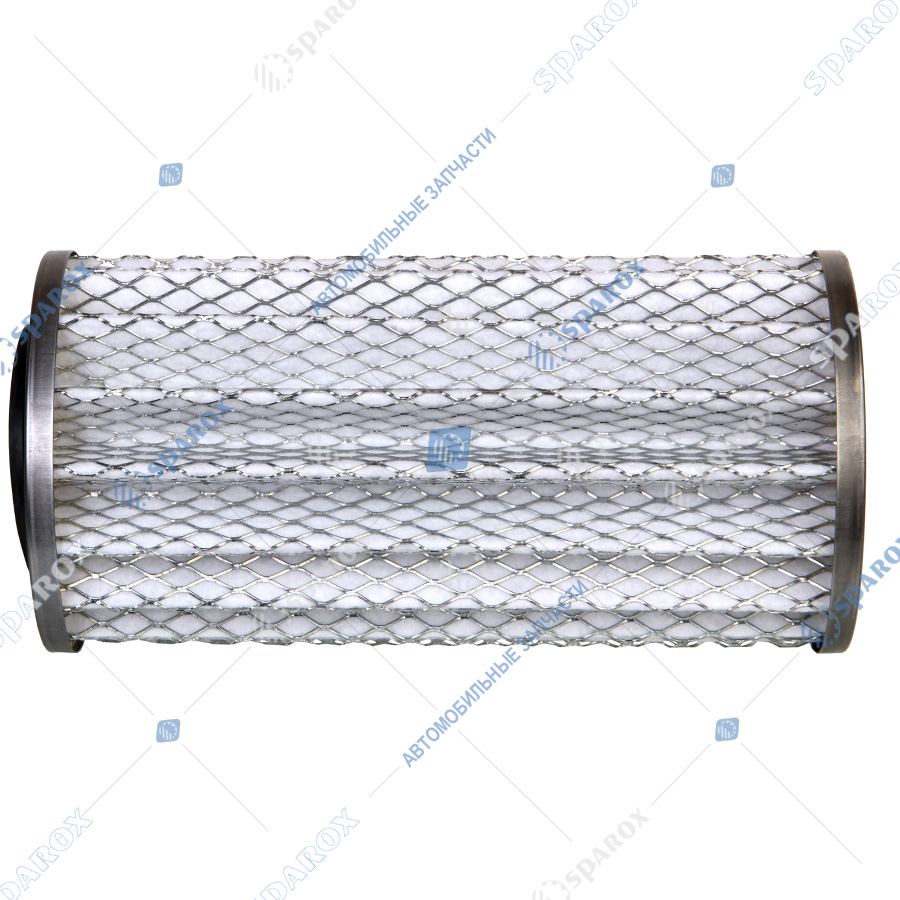 7405-1012040 Элемент фильтрующий масляный КАМАЗ Евро (нетканый материал) МЭФ19-1012040 (СЕДАН)