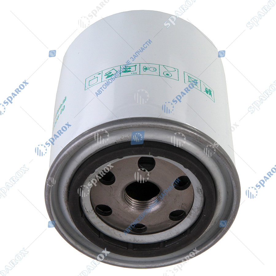 406-1012006 Фильтр масляный ДВ-406, 405, 409 низкий (ОАО УАЗ)