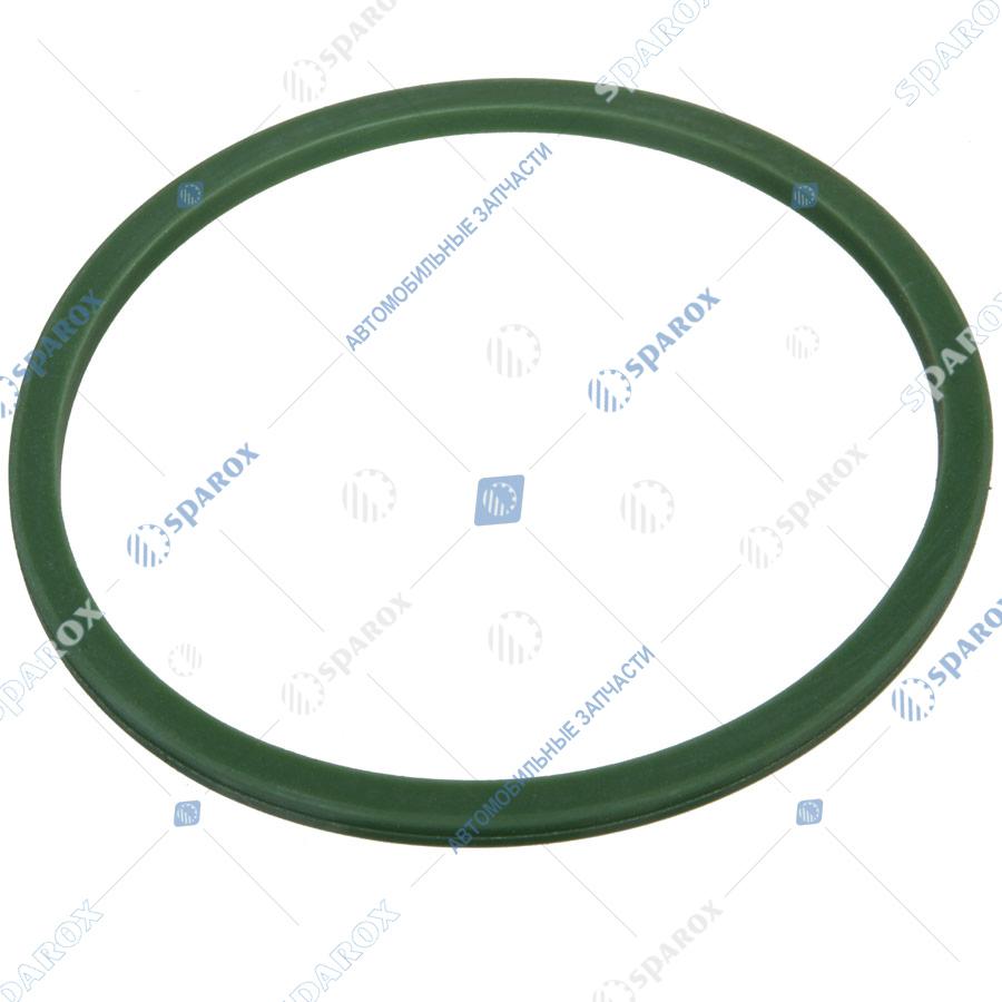 7406-1012000 РК Ремкомплект масляного фильтра КАМАЗ ЕВРО (2 позиции, 4 наим.) (СТРОЙМАШ)