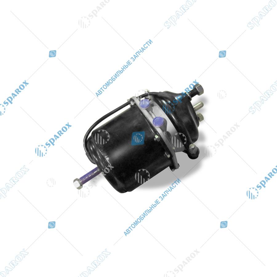 Tacpart-t01.35.012 Энергоаккумулятор  дискового тормоза , Тип 16/24