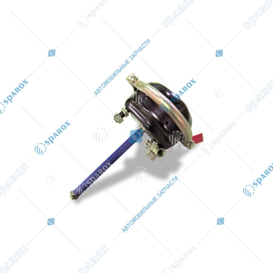 Tacpart-t01.35.016 Камера тормозная Тип 24 прицепная