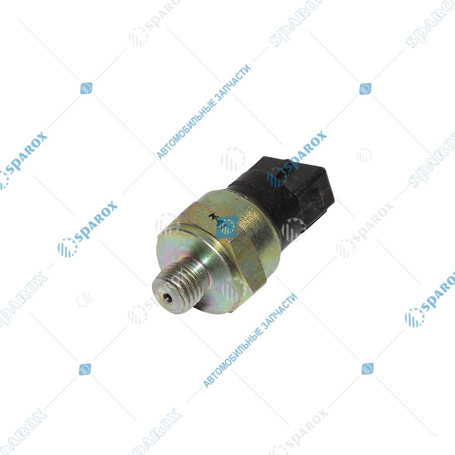 ДСДМ-М-3829 Датчик сигнализатора МАЗ давления масла 24V ДСДМ-М (Экран)