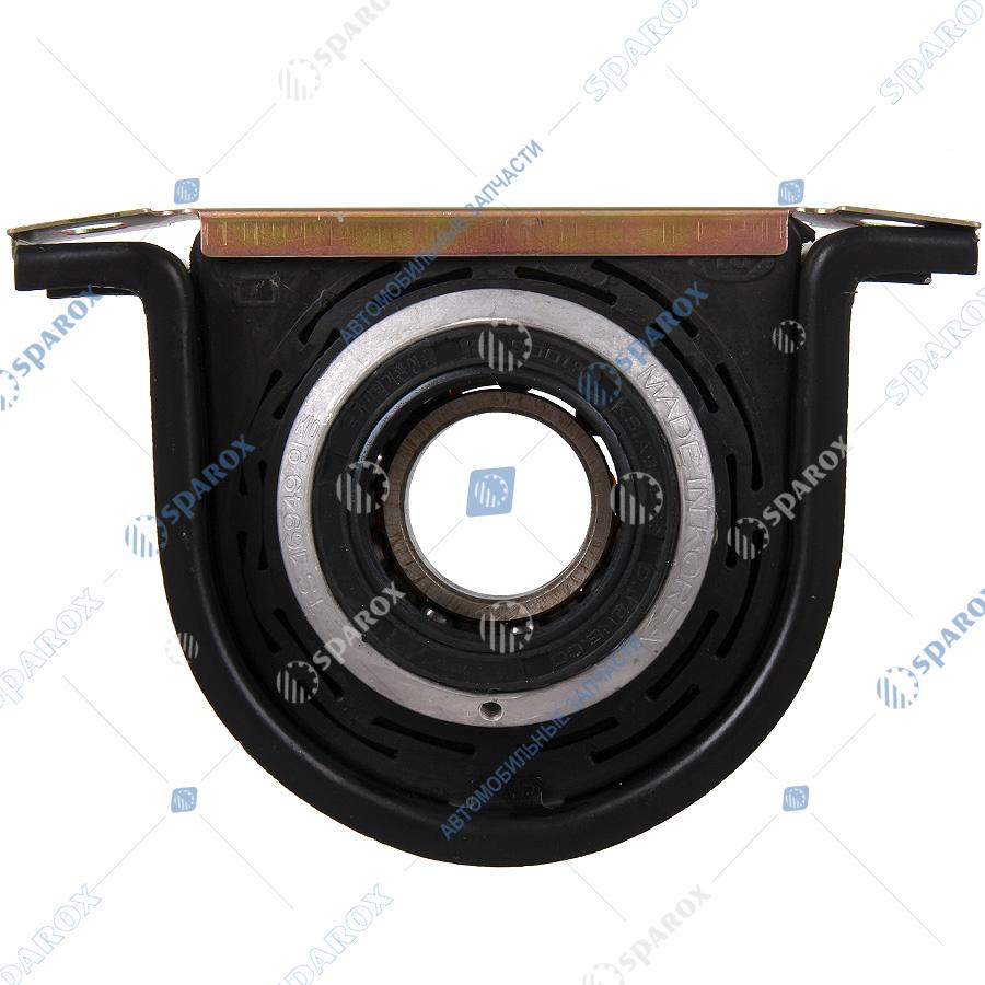 DAE JIN-34302-2003-F012 Подшипник подвесной HYUNDAI HD120 дв.D6DA19 вала карданного DAE JIN