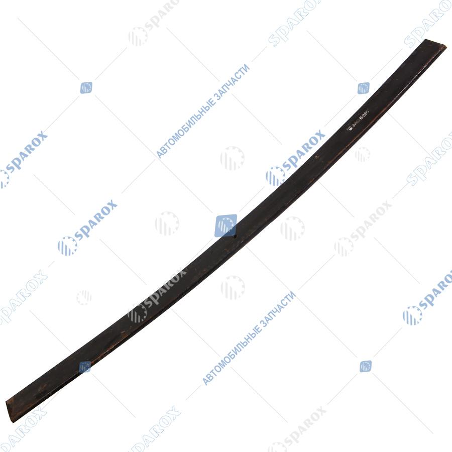 9389-2912101/1 Лист 1, 2 рессоры п/прицепа МАЗ (БЗРП)