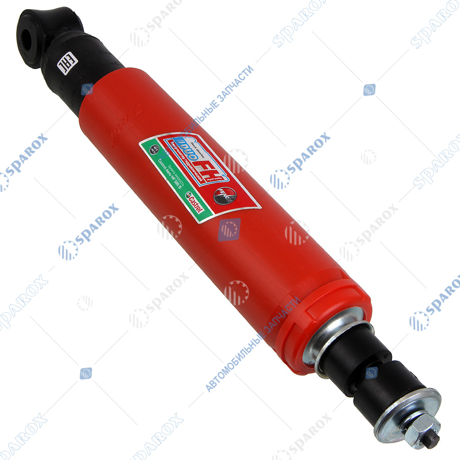 3102-2915006 Амортизатор ГАЗ-2410,31105 задний масляный A12290C3 (FENOX)