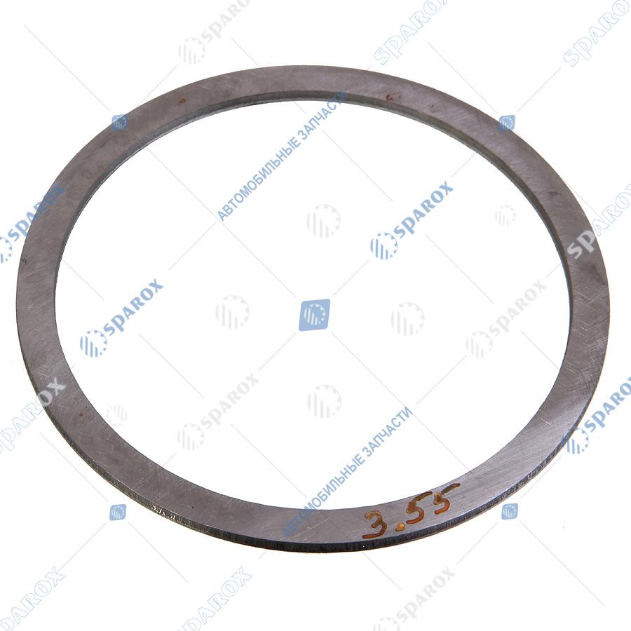 65111-1802046-11 Прокладка регулировочная КАМАЗ (ПАО КАМАЗ)