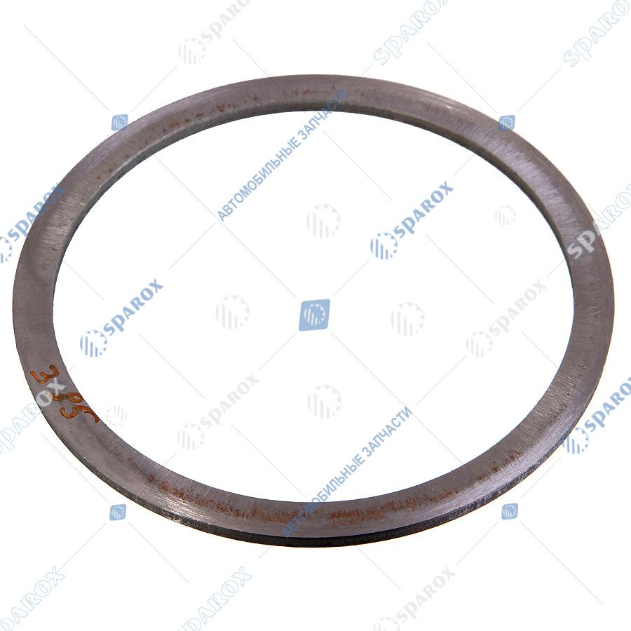65111-1802046-18 Прокладка регулировочная КАМАЗ (ПАО КАМАЗ)
