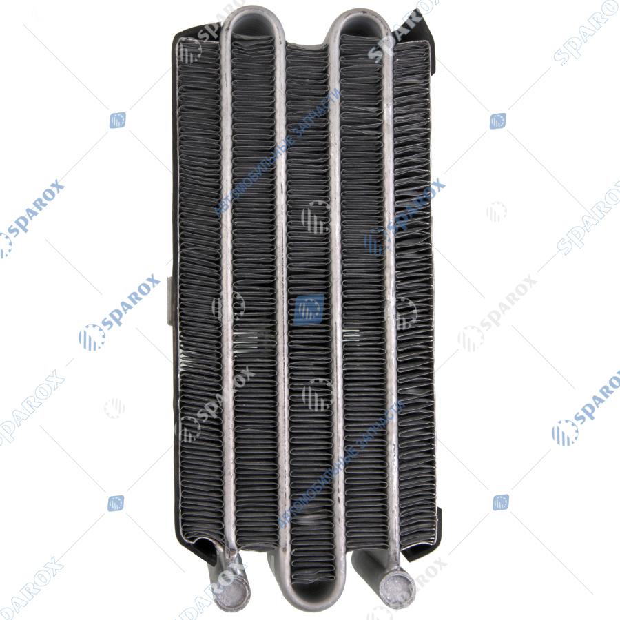 Zenith-6402011Е Радиатор отопителя 24v Zenith 6402011Е