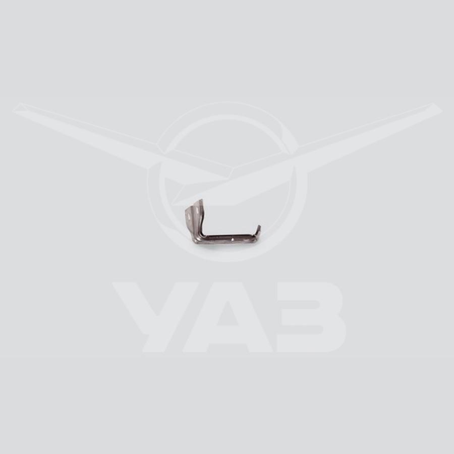 3163-8403154 Кронштейн крепления крыла нижний правый УАЗ-3163 (ОАО УАЗ)