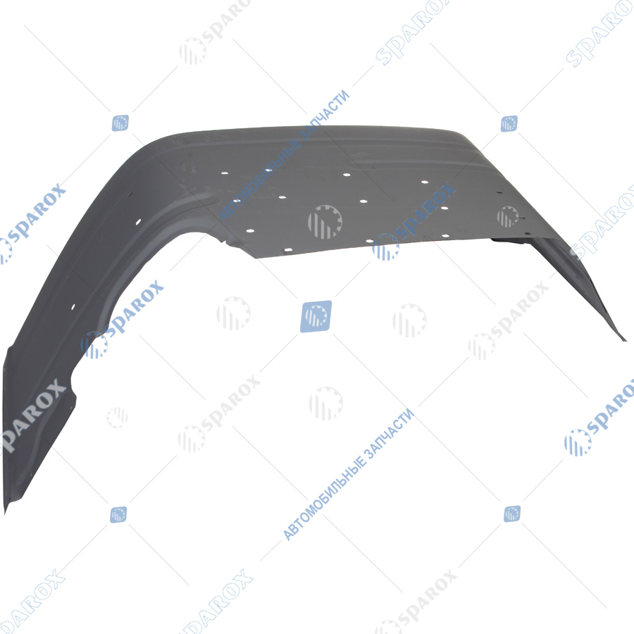 6505-8403013-10 Крыло левое КрАЗ (АвтоКрАЗ)