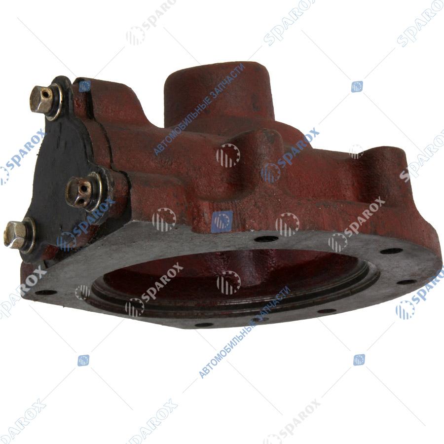 6510-1802096 Крышка спидометра в сборе КрАЗ (АвтоКрАЗ)