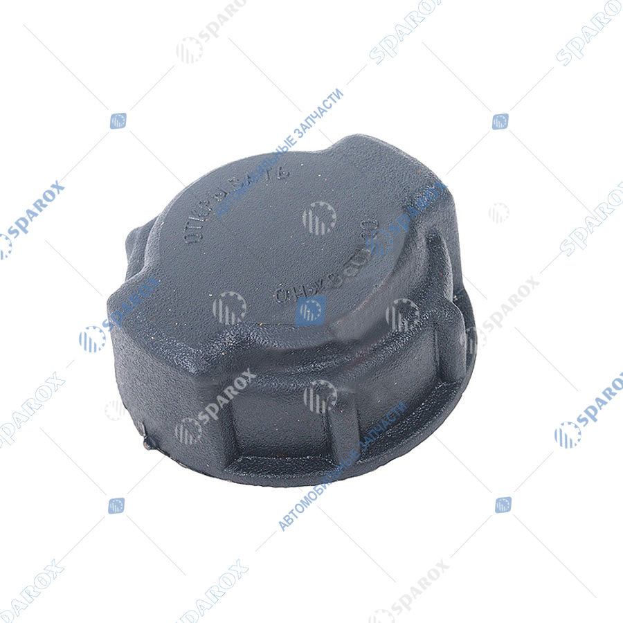 5320-1314010 Крышка расширительного бачка КАМАЗ пластик