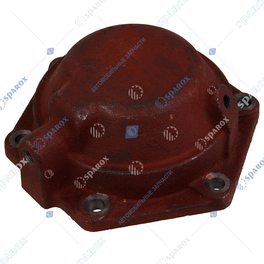 260-1802105-10 Крышка подшипника КрАЗ (АвтоКрАЗ)