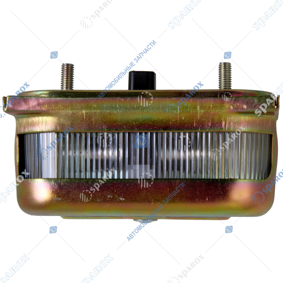 ФП131АБ-3717010 Фонарь освещения номерного знака ФП131АБ ПН-01-02 24В (металл)