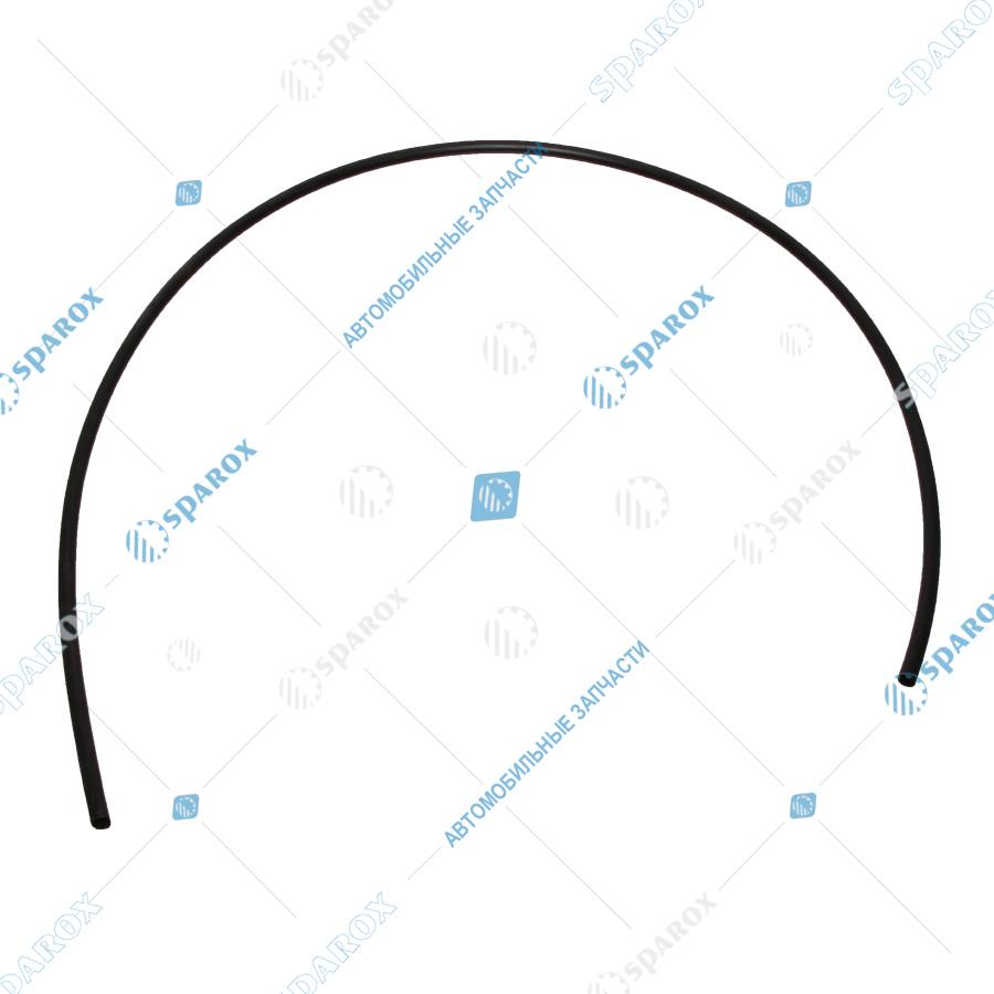 3500001- 8 Трубка ПВХ  (- 8*1мм)   1.00 м.