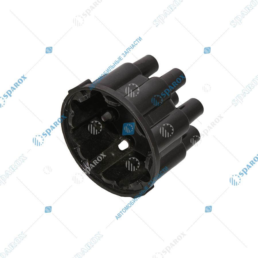 Р133-3706500 Крышка распределителя зажигания Р133-500 (ЭКР 088) ЗИЛ-ГАЗ