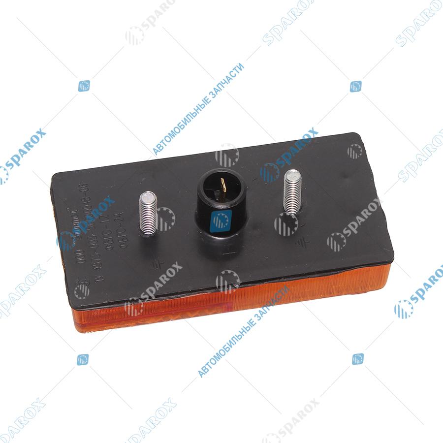 431-3731000-01 Фонарь маркерный 431.3731 24В (светодиодный) (тип ФБГС-24)