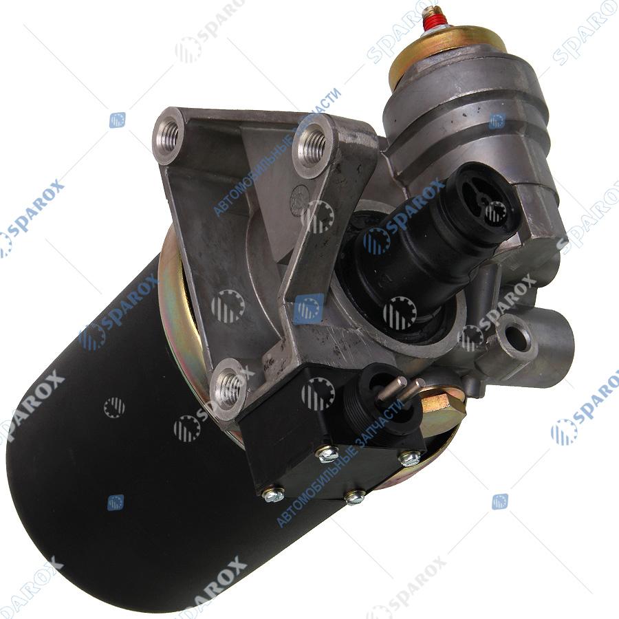 8043-3512010-00 Регулятор давления с адсорбером (БелОМО)