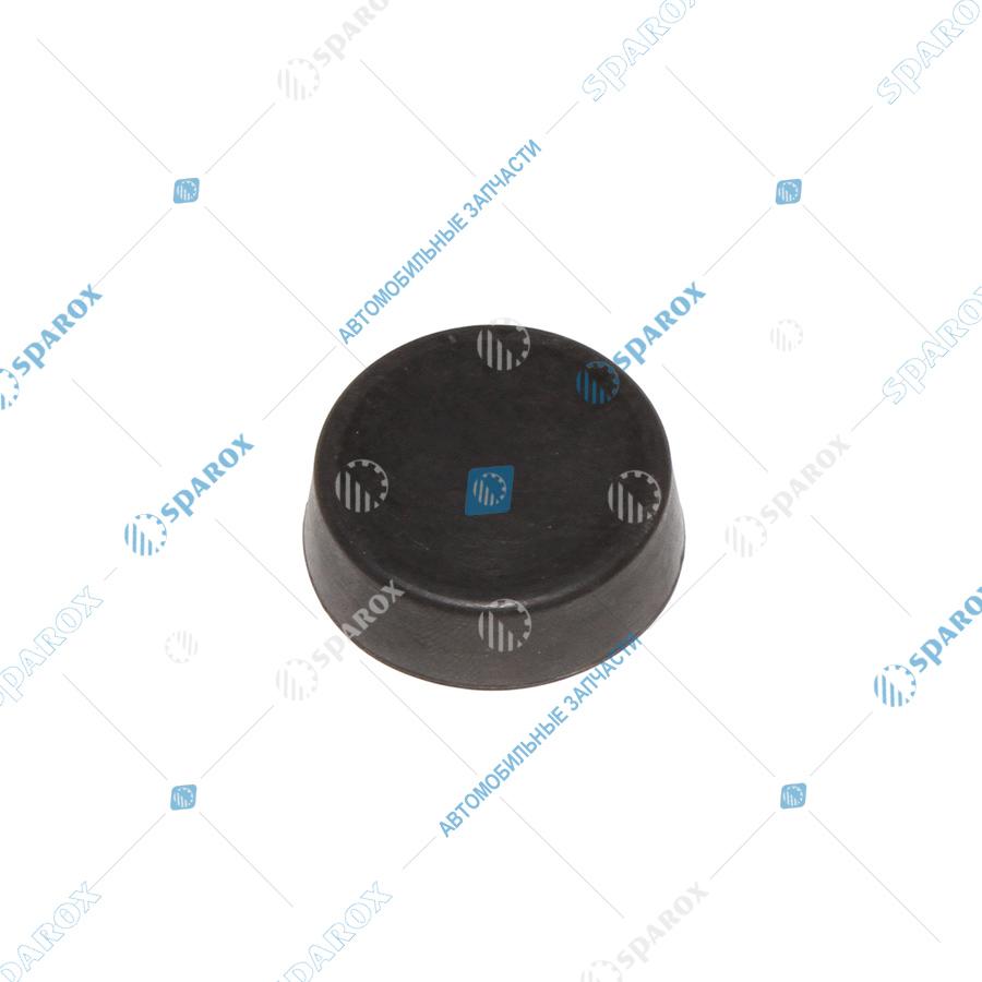 51-3505035 Манжета тарельчатая d=32 (главного тормозного цилиндра)