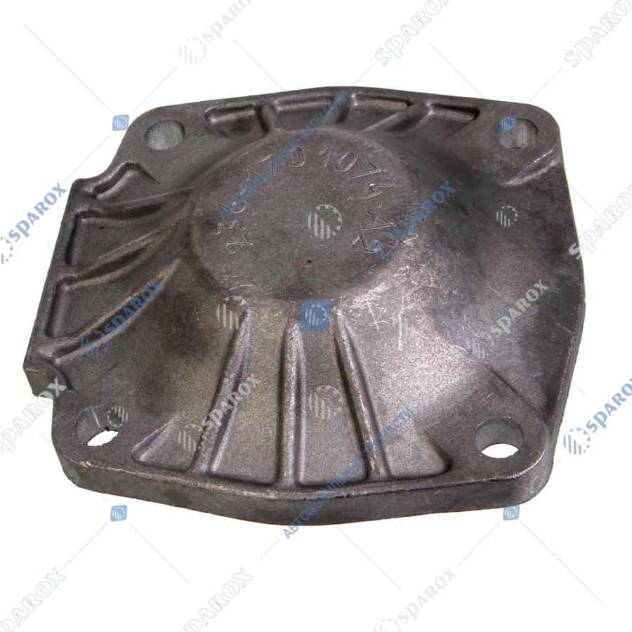 236-1701074-А2 Крышка подшипника промежуточного вала КПП МАЗ, УРАЛ, КрАЗ (Автодизель)
