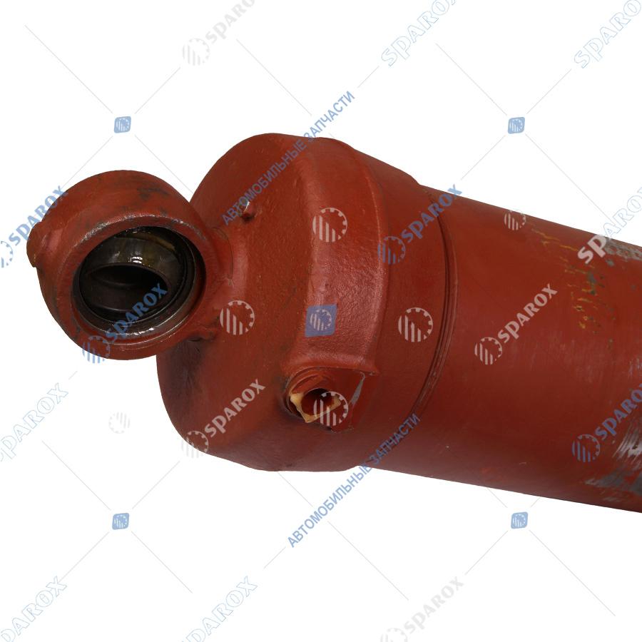 9506-8603510-010 Цилиндр МПП (4-штоковый, односторонний, Q=20т) МАЗ (САЛЕО-Кобрин)