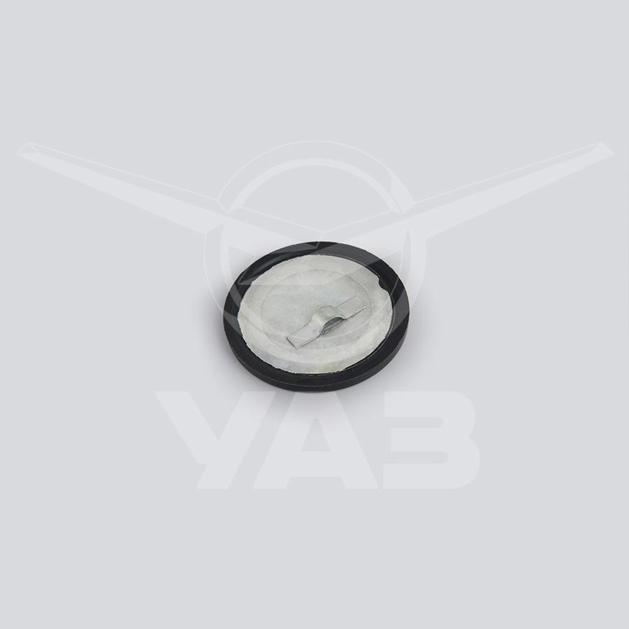469-1701068 Крышка промежуточного вала передняя КПП УАЗ-452, 469 нового образца (заглушка) (ОАО УАЗ)