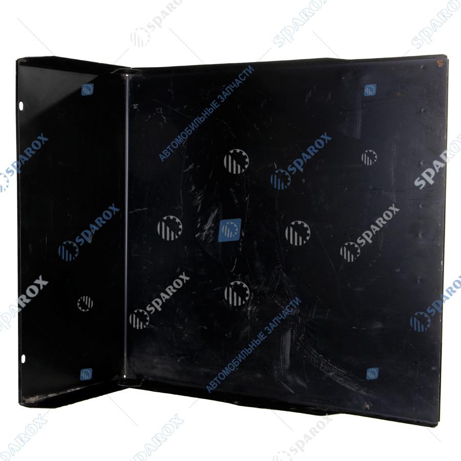 5434-3748032 Крышка контейнера аккумулятора (АКБ) МАЗ (ОАО МАЗ)