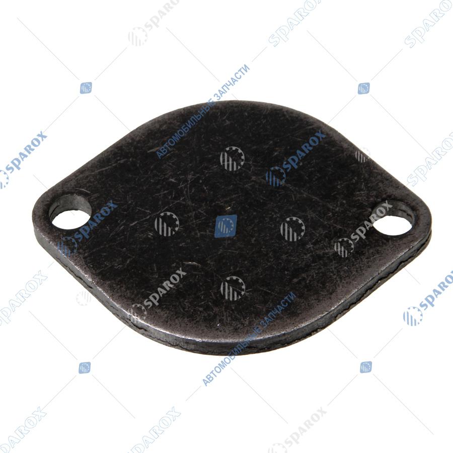 53205-3001053-10 Крышка КАМАЗ кулака поворотного (ПАО КАМАЗ)