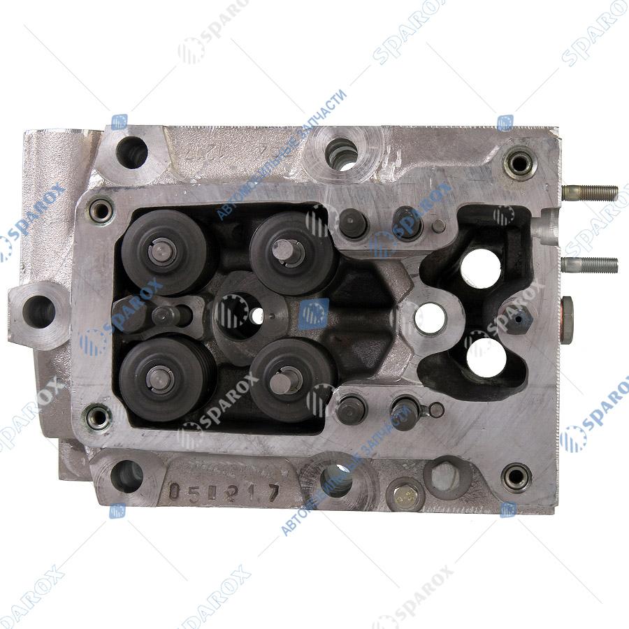 840-1003010-20 Головка блока цилиндров с клапанами (ТМЗ) дв.ЯМЗ-840,850,ТМЗ-8421,8424,8481
