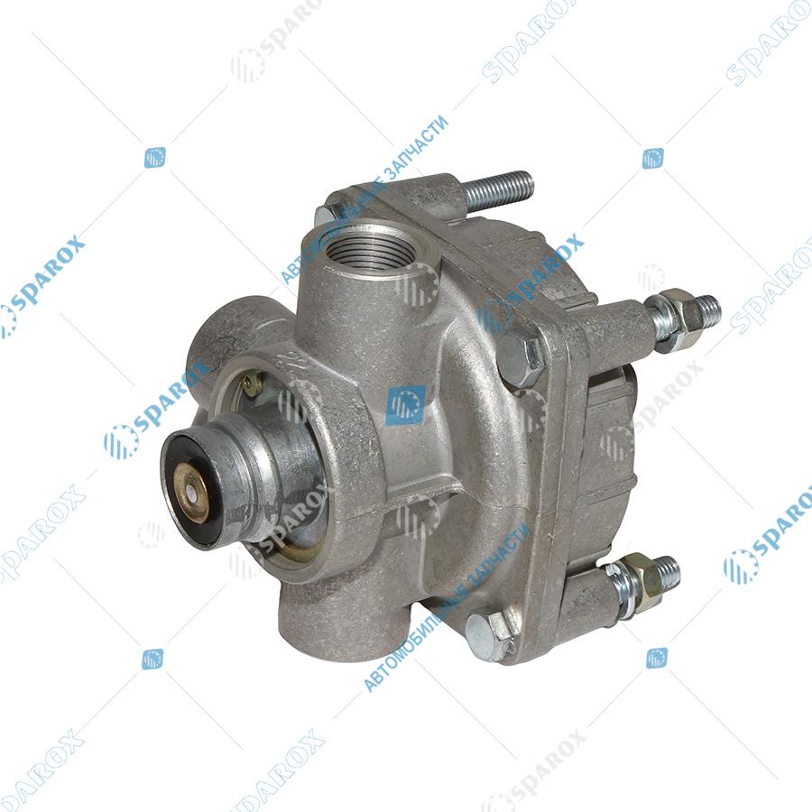 8001-3518010-10 Клапан ускорительный (БелОМО)