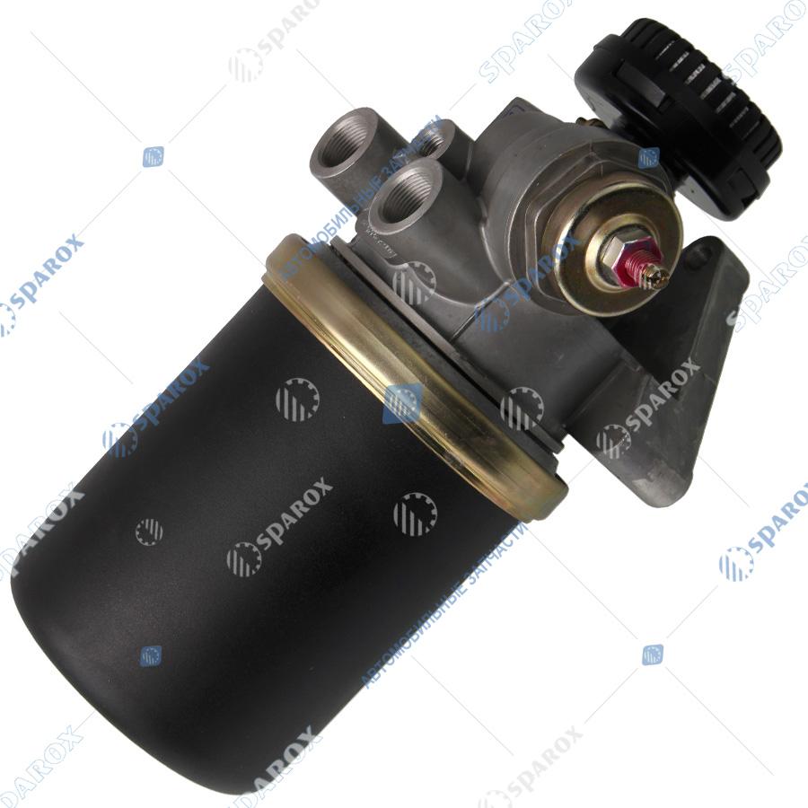 8043-3512010-20 Регулятор давления с адсорбером  (БелОМО)