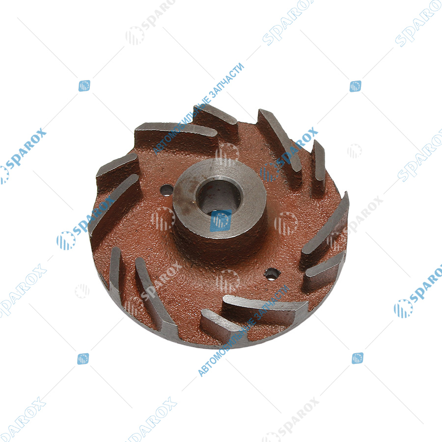 841-1307032-40 Крыльчатка водяного насоса (ПАО ТМЗ)