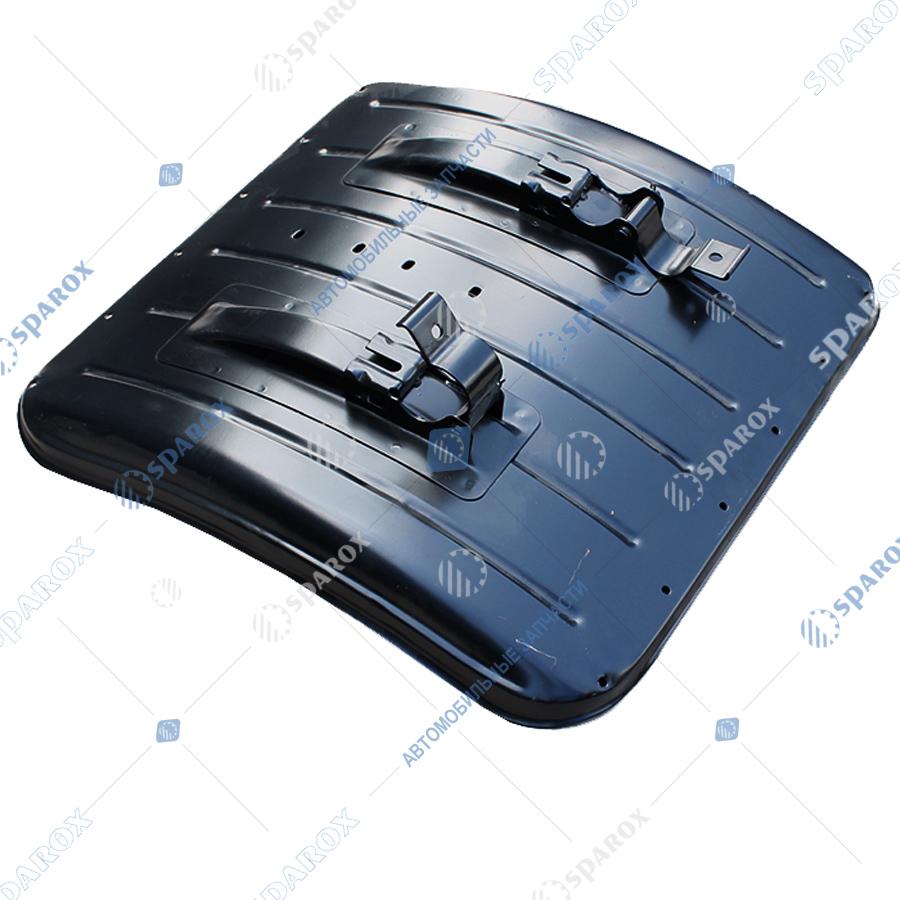 5516-8511010-10 Крыло колес задних МАЗ (ОАО МАЗ)