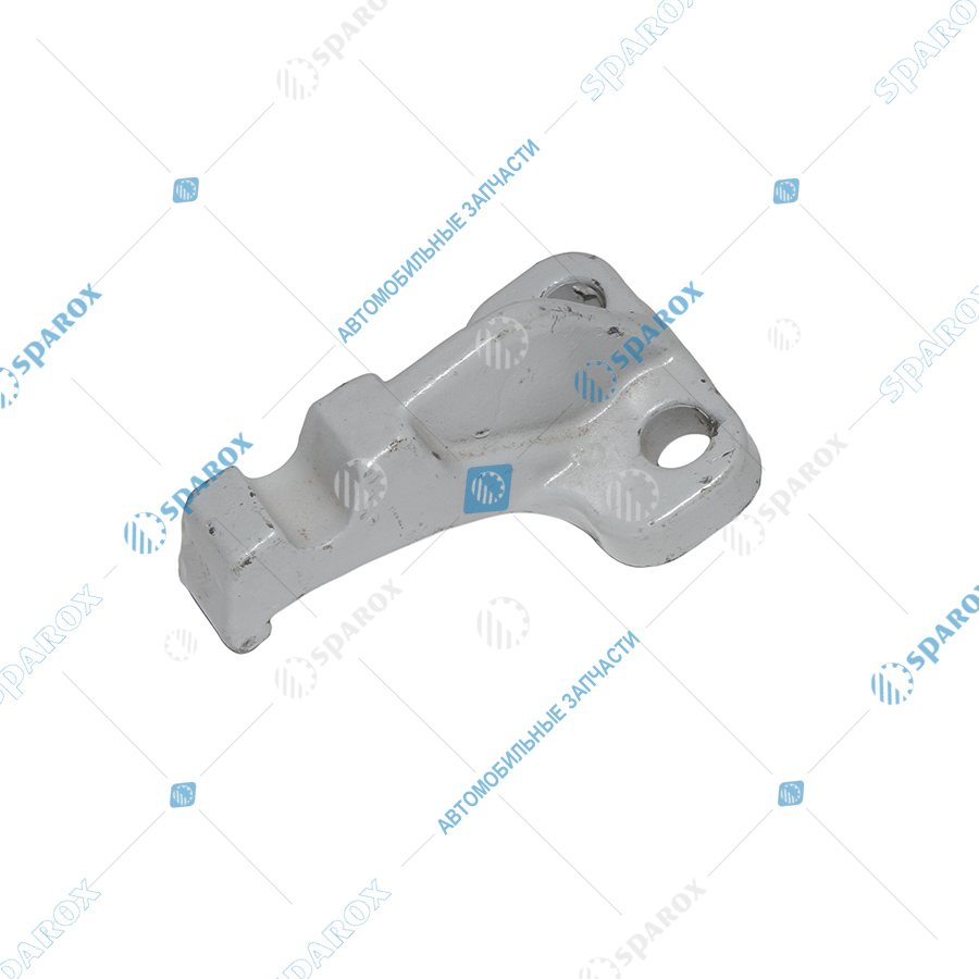 236-3708704-Б Кронштейн крепления стартера МАЗ, УРАЛ, КрАЗ нижний (Автодизель)