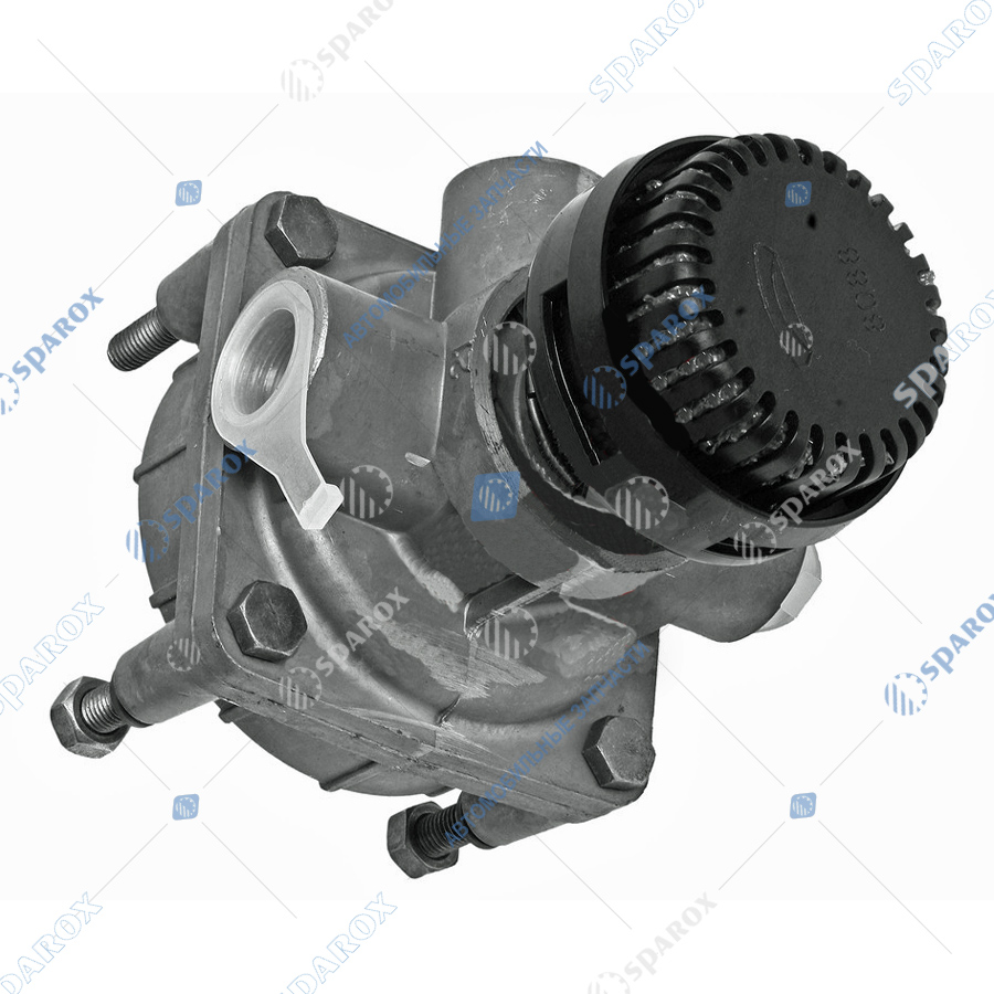 8001-3518010-20 Клапан ускорительный (БелОМО).