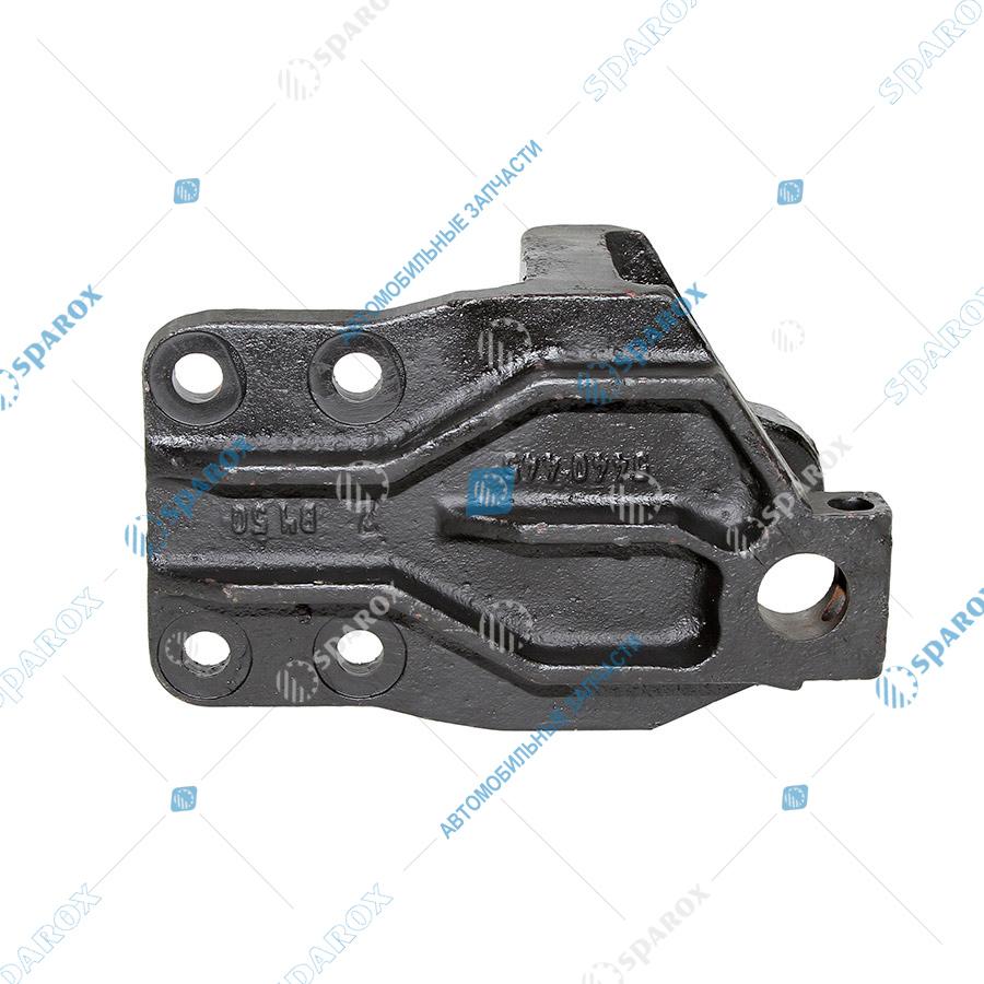 5440-2902445 Кронштейн передней рессоры МАЗ передний левый (ОАО МАЗ)