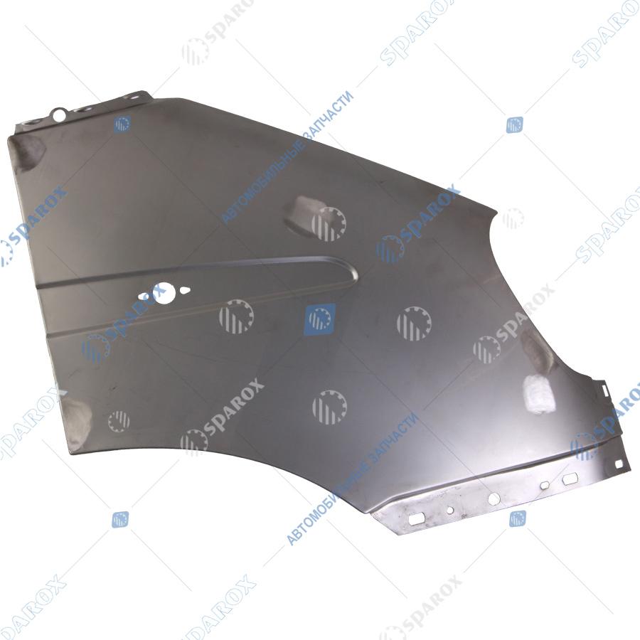 3302-8403012-30 Крыло ГАЗель нового образца переднее правое (ОАО ГАЗ)